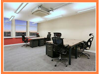 ●(Fulham-SW6) Modern & Flexible - Serviced Office Space London!‎