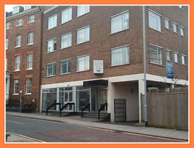 * (Norwich-NR1) Modern & Flexible Serviced Office Space For Rent-Let!