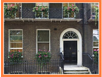 Co-Working Offices in (Bloomsbury-WC1A) - Book Your Next Workspace Today