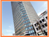 * (Cardiff-CF10) Modern & Flexible Serviced Office Space For Rent-Let!‎