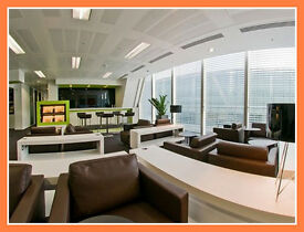 Co-Working Offices in (Liverpool Street-EC2A) - London Co-working Office Space