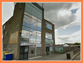 ●(Brentford-W5) Modern & Flexible - Serviced Office Space London!