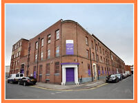 * (Nottingham-NG3) Modern & Flexible Serviced Office Space For Rent-Let!‎