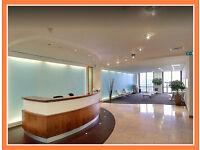 ●(Canary Wharf-E14) Modern & Flexible - Serviced Office Space London!‎