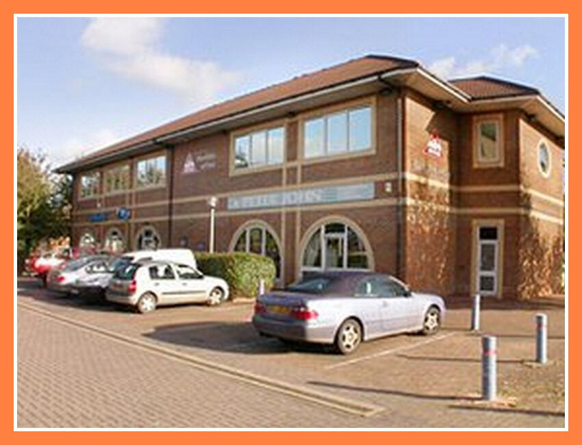 * (Aylesbury-HP19) Modern & Flexible Serviced Office Space For Rent-Let!