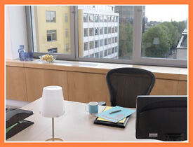 Co-Working Offices in (Hammersmith-W6) - Book Your Next Workspace Today