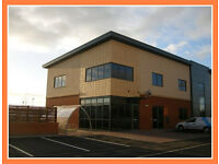 * (Derby-DE24) Modern & Flexible Serviced Office Space For Rent-Let!‎