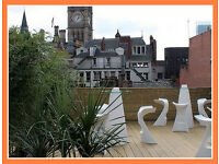 Office Space in * ‎Manchester * For Rent - Serviced Offices Manchester - M2