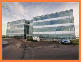* (Stansted-CM24) Modern & Flexible Serviced Office Space For Rent-Let!‎