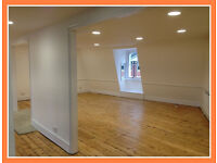 Co-Working Offices in (Clerkenwell-EC1M) - Book Your Next Workspace Today