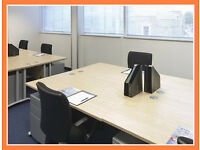 ●(East Smithfield-E1W) Modern & Flexible - Serviced Office Space London!