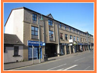 * (Glasgow-G66) Modern & Flexible Serviced Office Space For Rent-Let!‎
