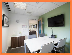 * (Watford-WD25) Modern & Flexible Serviced Office Space For Rent-Let!‎