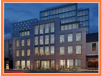 * (Aberdeen-AB11) Modern & Flexible Serviced Office Space For Rent-Let!‎