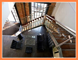 ●(Peckham-SE15) Modern & Flexible - Serviced Office Space London!‎