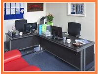 ●(Tottenham-N17) Modern & Flexible - Serviced Office Space London!