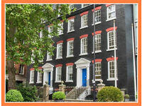 ●(Mansion House-EC4R) Modern & Flexible - Serviced Office Space London!‎