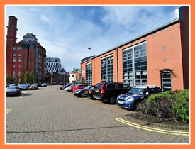 Office Space in * Manchester * For Rent - Serviced Offices Manchester - M3