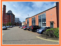 Office Space in * ‎Manchester * For Rent - Serviced Offices Manchester - M3