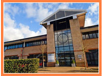 * (High Wycombe-HP11) Modern & Flexible Serviced Office Space For Rent-Let!‎
