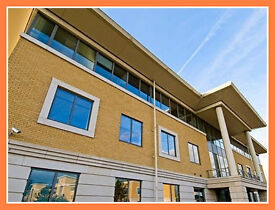* (Guildford-GU2) Modern & Flexible Serviced Office Space For Rent-Let!