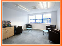 * (Manchester-M8) Modern & Flexible Serviced Office Space For Rent-Let!‎