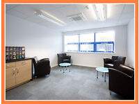 * (Manchester-M8) Modern & Flexible Serviced Office Space For Rent-Let!