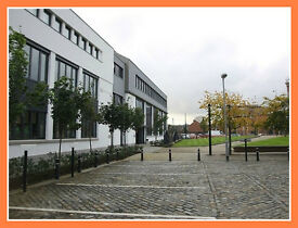* (Belfast-BT7) Modern & Flexible Serviced Office Space For Rent-Let!‎