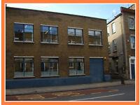 ●(Kings Cross-WC1X) Modern & Flexible - Serviced Office Space London!