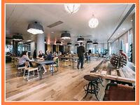 ●(Old Street-N1) Modern & Flexible - Serviced Office Space London!