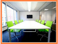 ●(Islington-N1) Modern & Flexible - Serviced Office Space London!‎ Creative Private Offices