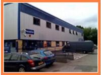 ●(Twickenham-TW1) Modern & Flexible - Serviced Office Space London!