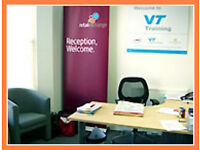 * (Brighton and Hove-BN3) Modern & Flexible Serviced Office Space For Rent-Let!‎