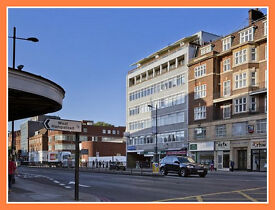 ●(Finchley Road-NW3) Modern & Flexible - Serviced Office Space London!‎