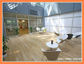 * (Welwyn Garden City-AL7) Modern & Flexible Serviced Office Space For Rent-Let!‎