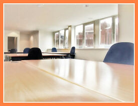 Co-Working Offices in (Aldgate-EC3N) - Book Your Next Workspace Today