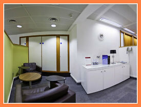 ●(Old Broad St-EC2N) Modern & Flexible - Serviced Office Space London!‎