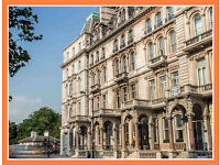 ●(Victoria-SW1W) Modern & Flexible - Serviced Office Space London!‎