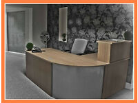* (Norwich-NR9) Modern & Flexible Serviced Office Space For Rent-Let!‎