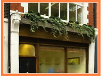 Co-Working Offices in (Soho-W1D) - Book Your Next Workspace Today