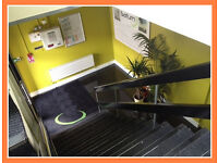 * (Digbeth-B5) Modern & Flexible Serviced Office Space For Rent-Let!‎