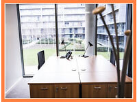 Co-Working Offices in (Canary Wharf-E14) - Book Your Next Workspace Today