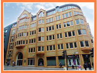 Co-Working Offices in (Chancery Lane-EC4A) - London Co-working Office Space