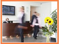 ●(Aldgate-EC3N) Modern & Flexible - Serviced Office Space London!