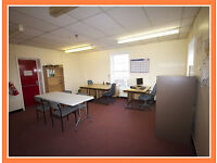 * (Sheffield-S7) Modern & Flexible Serviced Office Space For Rent-Let!‎