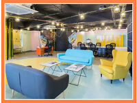 ●(Brixton-SW9) Modern & Flexible - Serviced Office Space London!‎
