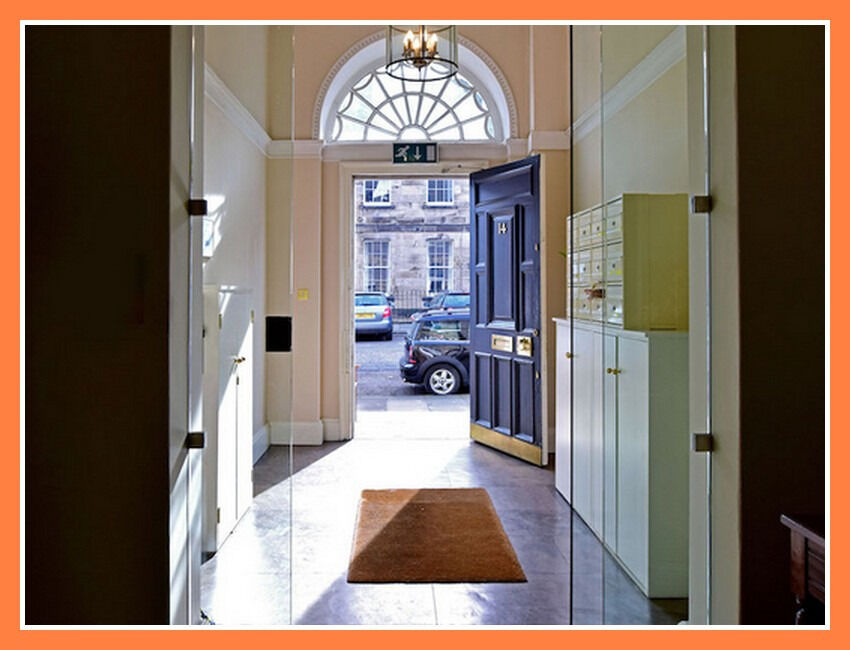 Office Space in * Edinburgh * For Rent - Serviced Offices Edinburgh - EH1