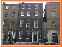 Co-Working Offices in (Clerkenwell-WC1N) - Book Your Next Workspace Today