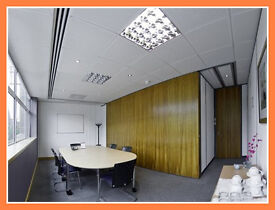 * (Weybridge-KT13) Modern & Flexible Serviced Office Space For Rent-Let!