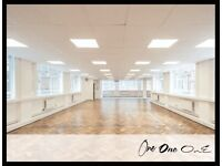 >> FITZROVIA >> EASTCASTLE ST WEST END W1 2,190 SQFT PRIVATE OFFICE FLEXIBLE & FULLY FITTED #LE321
